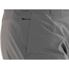 Haglöfs Amfibious Long Shorts Women magnetite